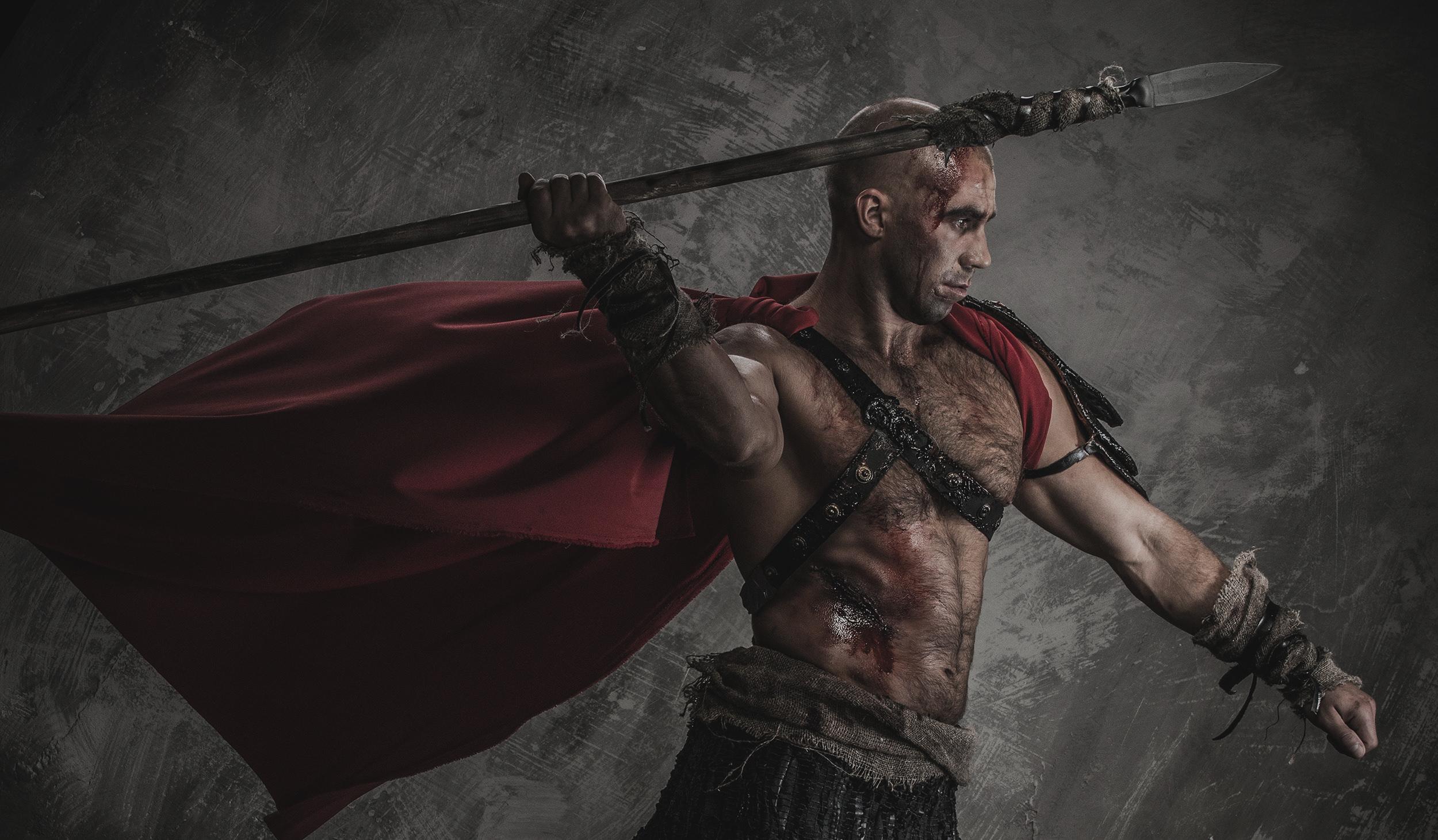 Roman Spearman