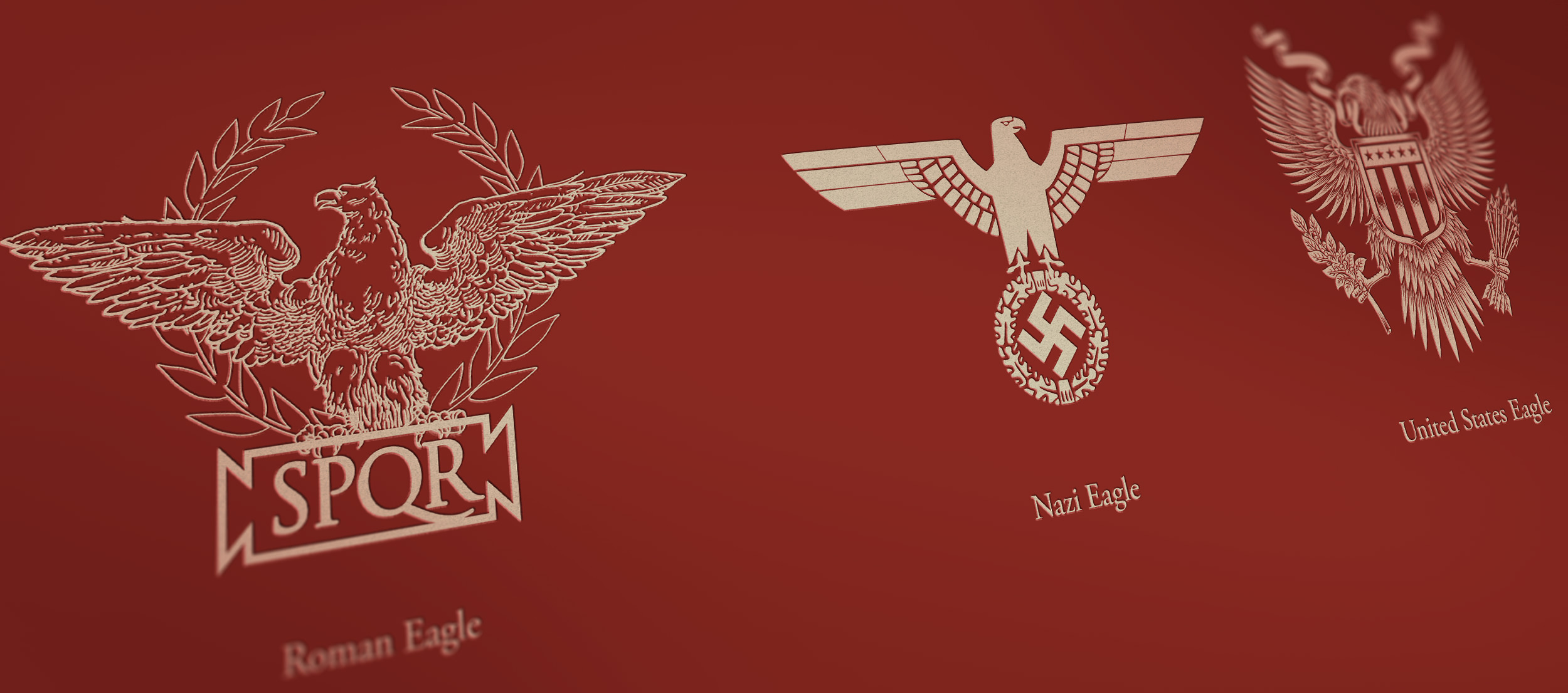 Eagles Of Empires Rival Nations