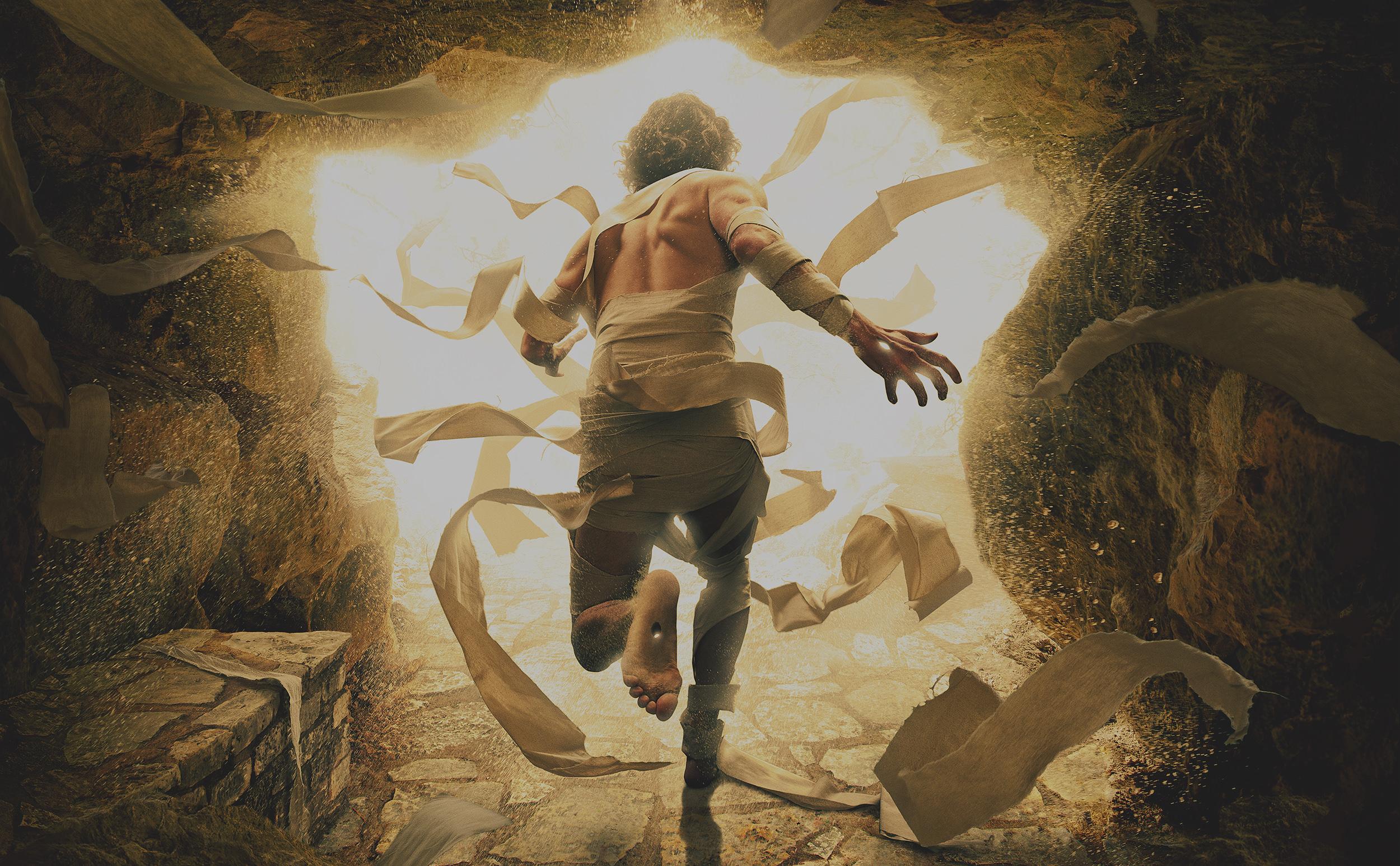 Christs Resurrection