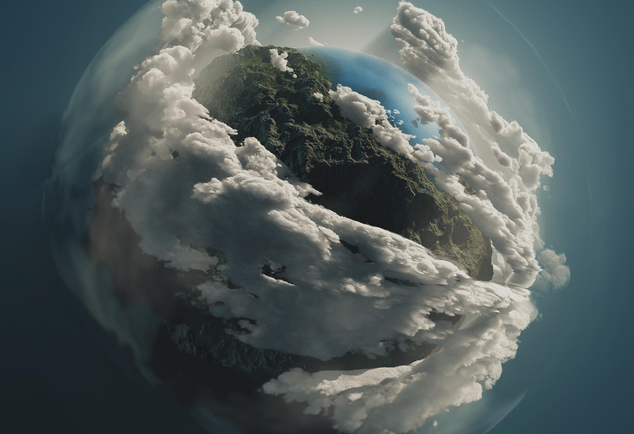 Transforming Planet